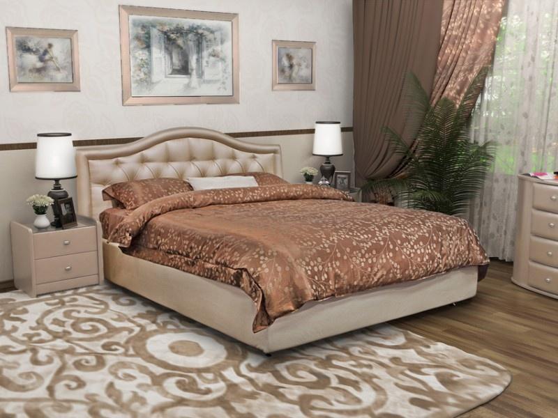 Кровати аскона в интерьере фото