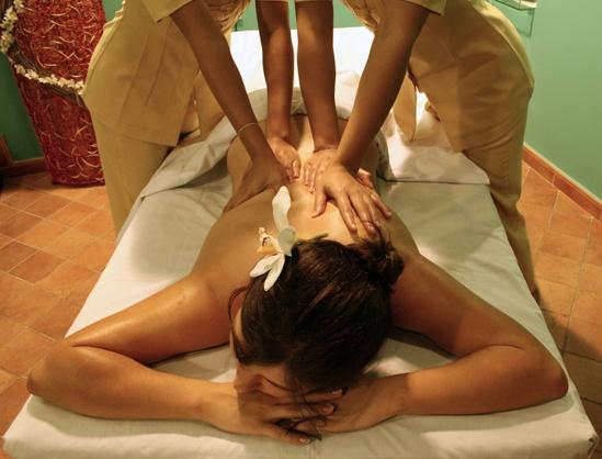 массаж фото девушек ютуб