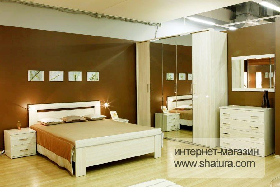Мебель для спальни. Купить недорогую